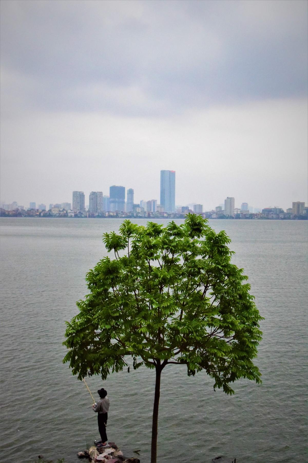 Expats, Nachtleben und Geld: Das Tây Hồ-Viertel rund um den