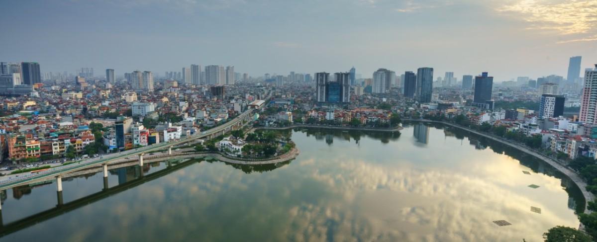 Niederträchtig, skrupellos und – spannend: Hanoi in deutschsprachigen Kriminalromanen