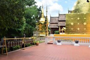In Chiang Mai