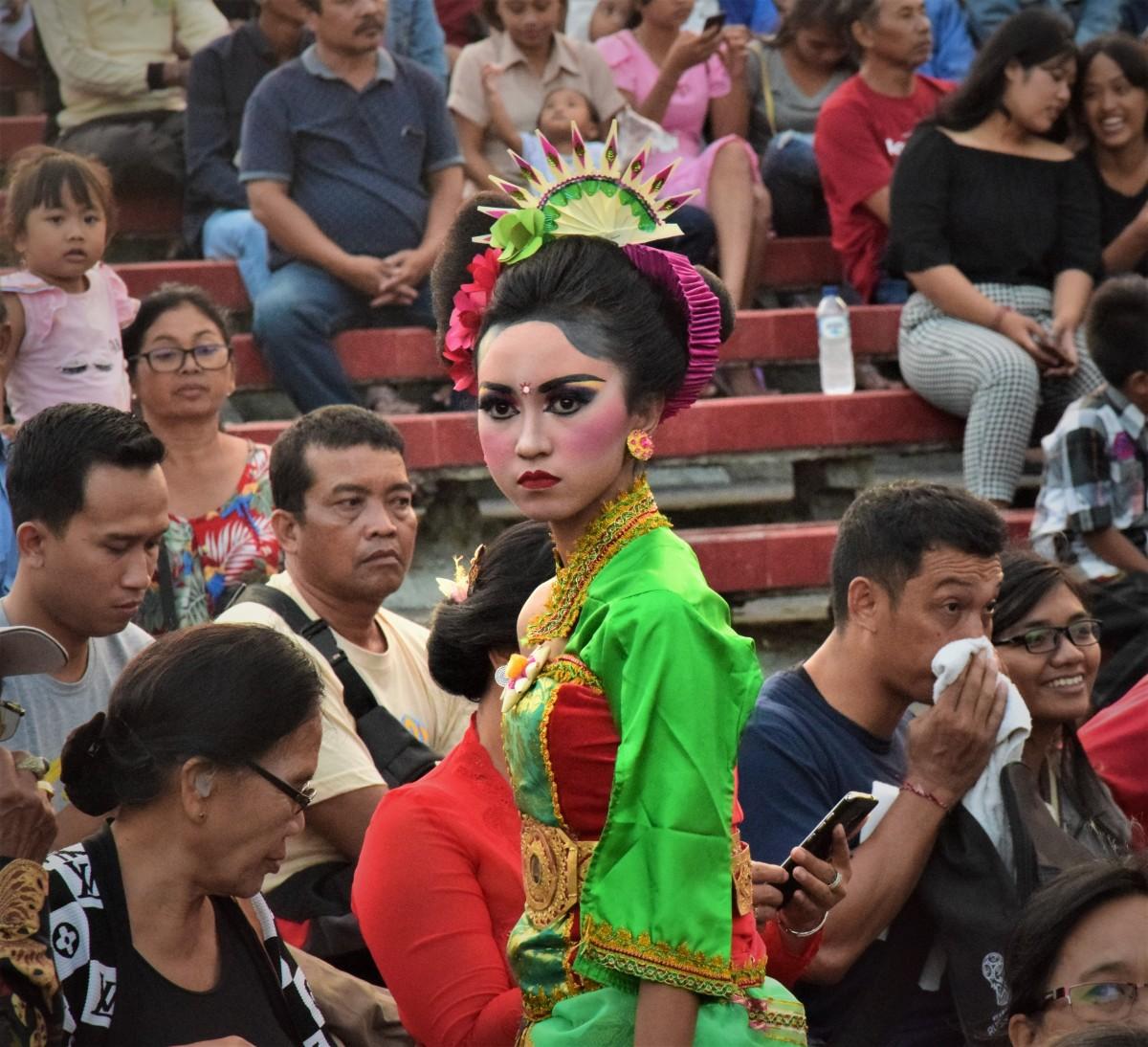 Bali: Trauminsel mitVerkehrsstau